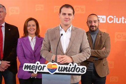El último sondeo catalán hunde a Artur Mas y lanza al estrellato a Ciutadans (C´s)