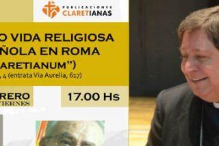 El cardenal Braz de Aviz, en el IX Encuentro de Vida Religiosa de habla hispana en Roma