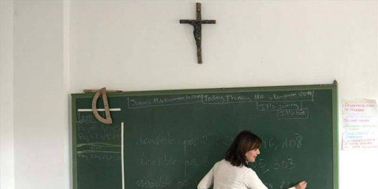 """En la escuela, """"Cultura Religiosa"""" para todos (III)"""
