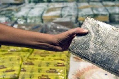 Condenados a 109 años de cárcel una banda que introducía partidas de cocaína en Palma