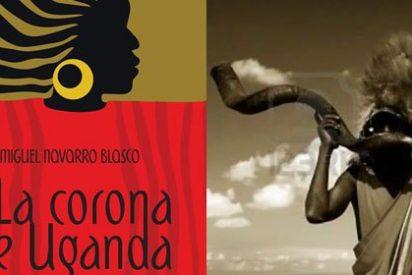 Miguel Navarro Blasco recrea una novela basada en un empresario despiadado y mafioso