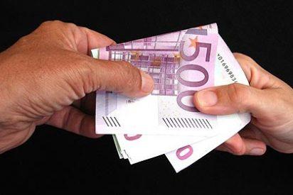 Empresarios de la construcción copan los pagos anotados por Bárcenas en su libreta del PP