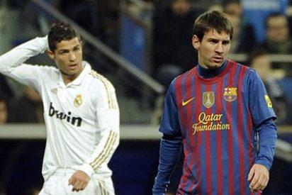 """José Antonio Luque reprocha a Carme Barceló: """"No intentes dar la sensación de que la cartera solo le preocupa a Cristiano. La renovación de Messi le va a costar al Barça 30 millones cada año"""""""