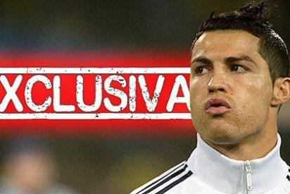 """Cristiano Ronaldo: """"No voy a hablar más sobre mi renovación en el Real Madrid"""""""