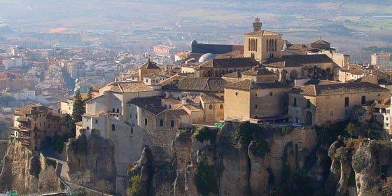 La búsqueda de la desaparecida en Cuenca se amplía a los puestos fronterizos y la INTERPOL