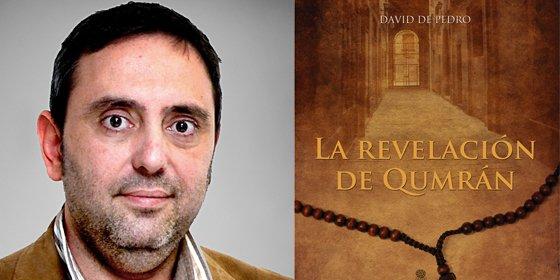 David de Pedro lleva al lector a viajar por el mundo a través de la lucha entre la masonería y el Opus