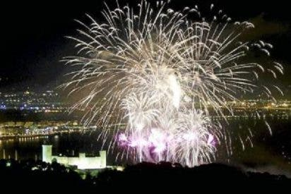 El Ayuntamiento de Palma se carga el Aiguafoc en las fiestas de Sant Sebastià