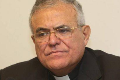 """Obispo de Córdoba: """"El Papa ha sido más contundente que yo"""""""