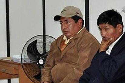Encarcelan por fin a los dos diputados que violaron a una funcionaria en el salón de la Asamblea