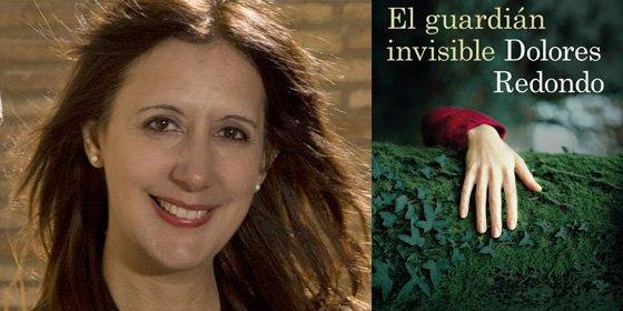 """Dolores Redondo: """"¿Qué esconden los bosques de Baztán?"""""""