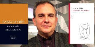 """Pablo D'Ors: """"En la sociedad de hoy no hay fundamento para el optimismo, pero sí para la esperanza"""""""