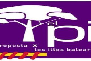 Arranca en marzo el primer congreso constituyente del nuevo partido El Pi