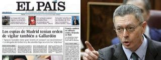 El País vuelve a darle vida al agente secreto Anacleto con el espionaje en Madrid