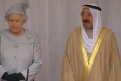 Dos años de prisión por insultar al emir de Kuwait a través de Twitter