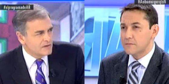 "Carmelo Encinas: ""Me parece escandaloso que el asesor de alcalde, normalmente el amigo inútil, cobre 50.000 euros"""