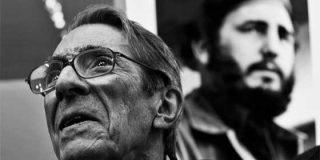 Fallece a los 83 años Enrique Meneses, el reportero que subió a Sierra Maestra con el Ché