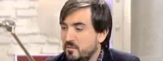 Nacho Escolar, palmero de las corrupciones socialistas