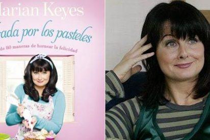 Marian Keyes enseña más de 80 maneras de hornear la felicidad