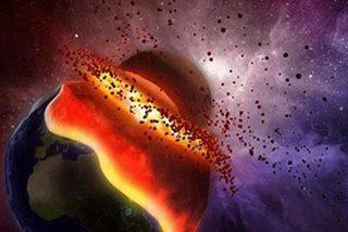 El día terrible en que el Planeta Tierra podría chocar con Marte