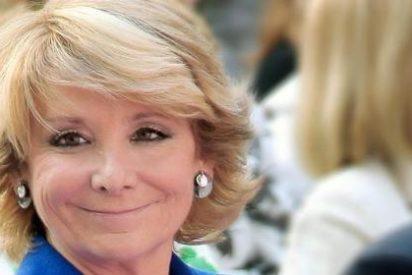 La empresa que ficha a Esperanza Aguirre está enredada en los tentáculos de Nóos