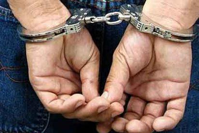 Los cacos roban 1.000 kilos de hachís en un depósito de Aduanas de Huelva