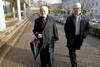 Condenado el extorsionador del ex deán de Compostela