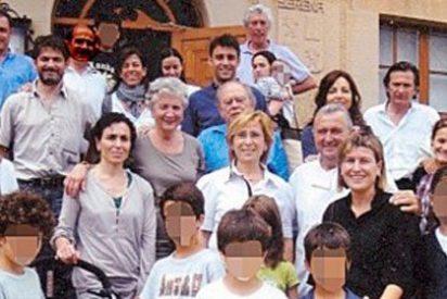 Otro hijo de Jordi Pujol envuelto en un turbio asunto