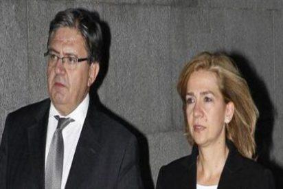 """Izquierda Unida considera sorprendente que """"todavía"""" no se haya imputado a la Infanta Cristina"""