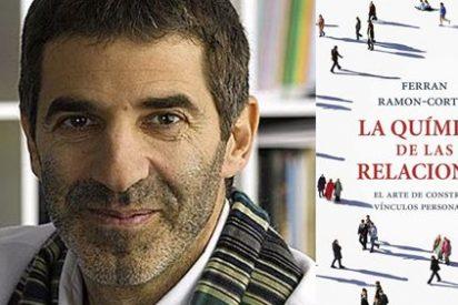 """Ferrán Ramón-Cortés muestra """"el arte de construir vínculos personales"""""""