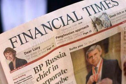 El 'Financial Times' da un cambio estructural y cultural y apuesta todo por la web