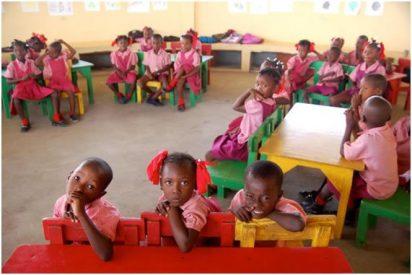Más de 4.000 personas correrán por una educación de calidad para Haití