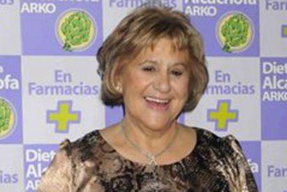 ¿Qué pinta Carmen Bazán en 'Sálvame'? ¿Por qué se lo ha permitido Jesulín de Ubrique? ¿Le perjudicará a la Esteban?