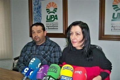 Pide a Senoble que la materia prima para su factoría de Talavera sea de la comarca y no de fuera