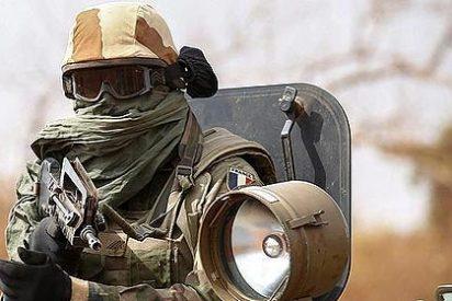 Las tropas francesas apoyadas por soldados malíes cercan los de Al Qaeda en Tombuctú