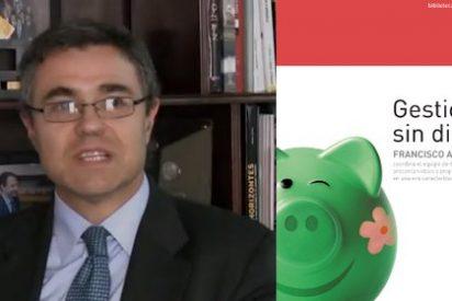 Francisco Abad presenta ideas y propuestas para un período caracterizado por la falta de liquidez