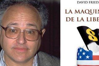 David Friedman plantea cómo una sociedad puede funcionar sin la existencia de un Estado