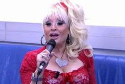 ¿De quién es la culpa de que Kiko Hernández tenga depresión y de que haya dejado la TV? ¡De la bruja Aramis Fuster!