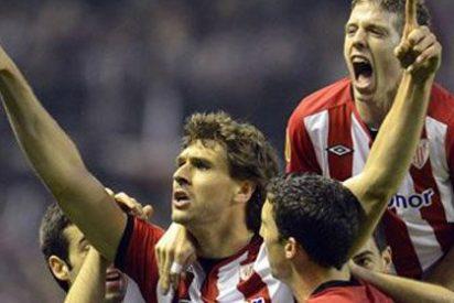 Los jugadores del Athletic de Bilbao sólo pagan la mitad de lo que les corresponde del IRPF