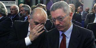 El discurso de Jorge Fernández no tapa los charcos pisados
