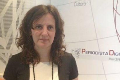 """Gemma Martínez: """"Los 15.000 millones de dinero público que se dieron a las cajas no los devolverán jamás"""""""