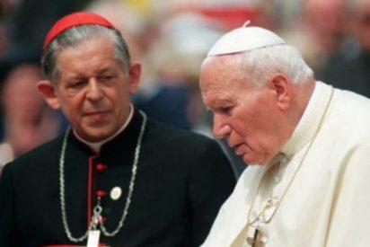 Muere el cardenal Glemp, que lideró a la Iglesia polaca al final del comunismo