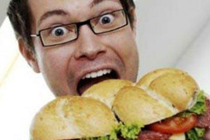 Hasta en las hamburguesas que compramos en los 'súper' nos dan ya gato por liebre