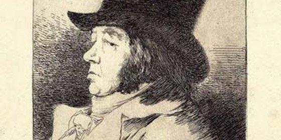 Cuenca ofrece una exposición con los 102 grabados de los 'Caprichos' de Goya