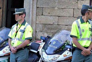 Guardias civiles denuncian que tienen que poner 50 multas al mes para cobrar la productividad