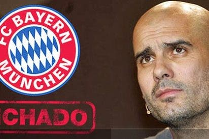 Guardiola 'sigue el ejemplo' de muchos españoles y se marcha a Alemania... a entrenar al Bayern de Múnich
