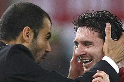 La audiencia de 'Punto Pelota': Messi y Guardiola merecen el Balón de Oro