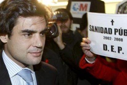 El ex consejero Juan José Güemes dimite como consejero de Unilabs