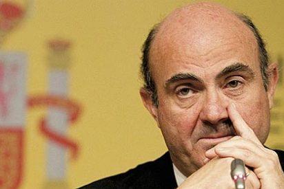 El ministro Luis de Guindos cree que España creará empleo a finales de 2013