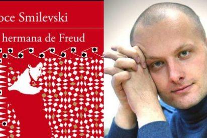 Goce Smilevski habla sobre la familia del padre del psicoanálisis