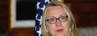 El coágulo del que está siendo tratada Hillary Clinton se halla en la cabeza